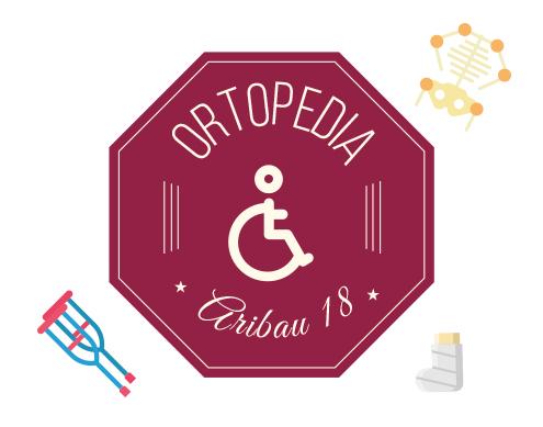 Ortopedia Aribau 18